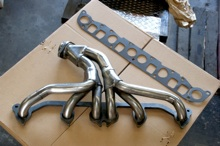 JBA Performance Exhaust Header